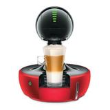 Cafetera Moulinex Nescafé Dolce Gusto Drop Roja 220v