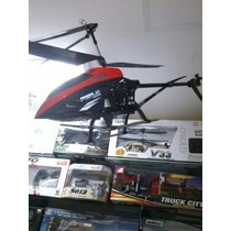 Helicoptero Rc Perly Vica