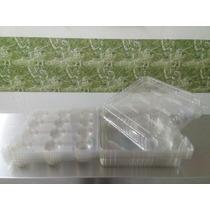 Caja Domos Cup Cakes- Quequitos 12´s *200 Pzas