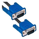 Cable Vga Macho A Vga Macho 10 Metros Laptop Pc Proyector