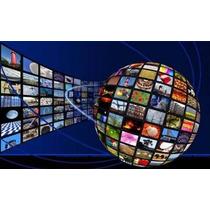Sistema De Entretenimiento En Casa Via Internet Por Hdmi