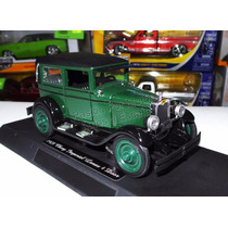 1:32 Chevrolet Imperial Landau 4 Door 1928 New Ray Carcacha