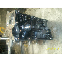 Motor Renault Platina 1.6 Remanufacturado 3/4