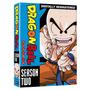 Dragon Ball Temporada 2 Dos Uncut Serie Anime Importada Dvd