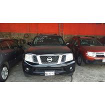 Nissan Pathfinder 2010 Premium ¡¡remato!!