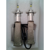 Hid Led Alta 5400lm H7 6000k Volkswagen Golf Año 2000 A 2007