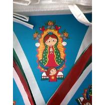 Banderines De La Virgencita