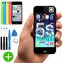 Pantalla Display Lcd Touch Iphone 5 5c 5s Nueva Original