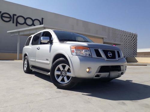 Nissan Armada 2009