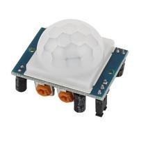 Sensor Pir Hc-sr501, Presencia, Arduino, Pic Robotica Alarma