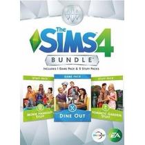 The Sims 4: Bundle Pack 3 Pc Origin Digital Gamesforplay
