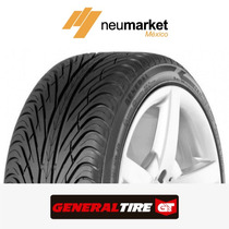 Llantas General Tire Altimax Uhp 235/45 R17