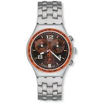 Reloj Swatch Ycs537g Negro