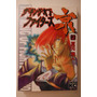 Libro The King Of Fighters Kyo Masato Natsu-moto Manga Anime