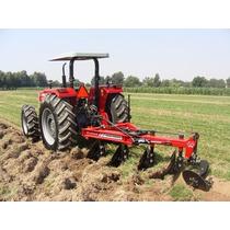 Corrida Financiera Para Proyecto De Tractor E Implementos