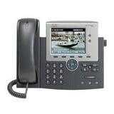 Telefono Cisco Modelo 7945 Pantalla A Color