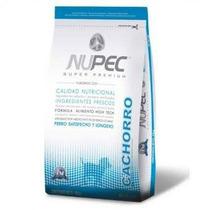Alimento Nupec Cachorropremium 15kg.