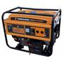 Generador De Gasolina 1000 Watts 4 Lts Marca E Shenmen