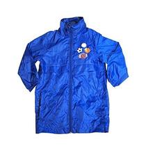 Totes - Pequeños Niños Lluvia Packable Jacket