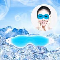 Antifaz Termico Gel Frio/caliente Retira Ojeras Efectivo