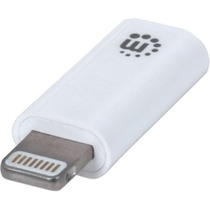 Adaptador Usb Micro A Lightnig (8 Pin)