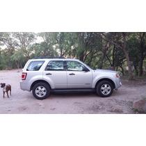 Ford Escape 2008, 155000 Km $105,000.00 San Luis Potosi