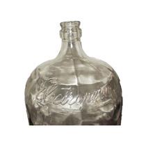 Garrafones De Vidrio D 60s Ornato Fermentacion Destilacion