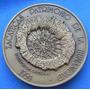 Medalla Zacatecas La Bufa Y Acuaducto Excelete Pieza Lr