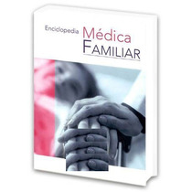 Enciclopedia Medica Familiar 1 Vol Grijalbo