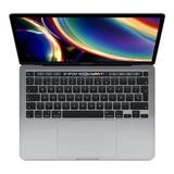 Nueva Macbook Pro Myd82e/a 2020 Chip M1 Cpu 8 8gb Ram 256gb