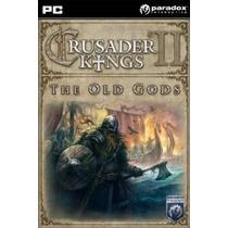 Crusader Kings Ii: Los Dioses Antiguos [online Código De Jue
