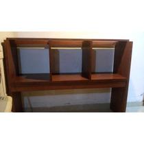 Mueble Para Internet 3 Computadoras