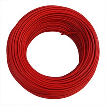 Cable Thw/90 #12 Rojo 100 Mts. Argos