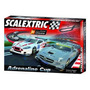 Scalextric Circuito C3 Adrenaline Cup Autopista No Ninco