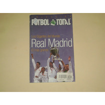 Revista Especial Real Madrid De España Futbol Total
