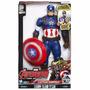 Avengers Era De Ultron Titan Hero Tech Capitan America