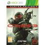 Xbox 360 - Crysis 3 Hunter Edition (mercado Pago Y Oxxo)