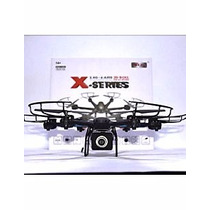 Drone Hexacoptero Fpv Camera Hd Real Android Iphone 38 Cm