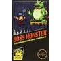 Boss Monster Juego De Mesa
