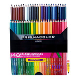 Colores Prismacolor Junior. Con 48 Pz