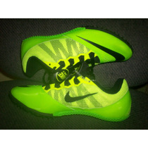 Spikes Atletismo Rival S Velocidad,talla 3.5,4.5,5.5mex Nike