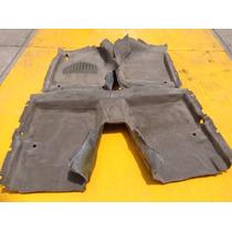 Alfombra Vestidura De Piso Toyota Camry Mod 02-04 Original