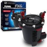 Filtro Canister Fluval Fx6 Profesional Nuevo Original Oferta