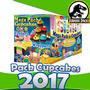 Mega Libro Cupcakes Incluye 320 Wrappers Y + 7 Mil Imágenes