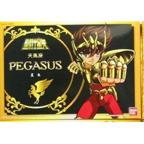Caballeros Del Zodiaco Pegaso Pegasus