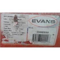 Bomba Para Algibe A Tinaco Centrifuga Evans 1/2 Hp