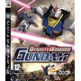 Dysnasty Warriors Gundam Ps3