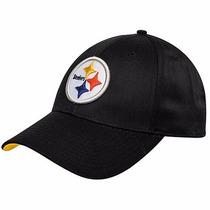 Gorra Pittsburgh Steelers Beisbol Nuevas