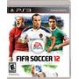 Fifa 12 Ps3 Perfecto Estado--------------------------mr.game