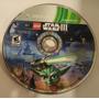 Lego Star Wars Iii The Clone Wars Usado Xbox 360 Blakhelmet